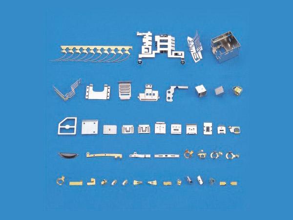 精密冲压件加工对于形状尺寸的控制